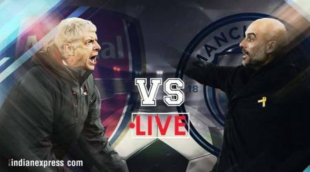 Arsenal vs Manchester City, EFL Cup final, Live Score and Live Streaming: David Silva scores; Arsenal 0-3 Manchester City
