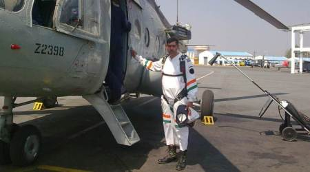 'Honey-trapped' IAF officer arrested, Arun Marwaha arrested, IAF officer Arun Marwaha arrested, Arun Marwaha, India News, Indian Express, Indian Express News