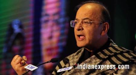 Arun Jaitley to leave for two-day Saudi Arabia visit tonight