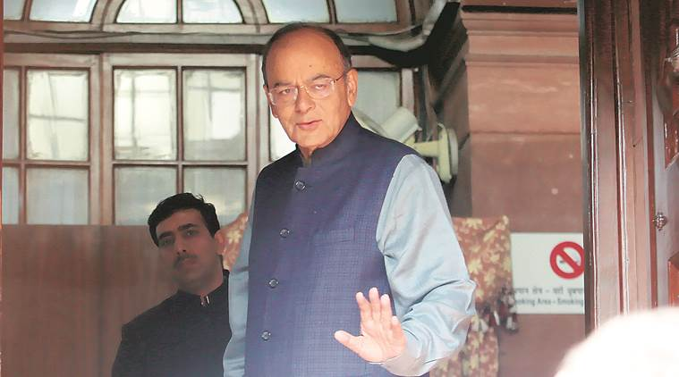 MSMEs to lead consolidation phase of economy, says ArunJaitley