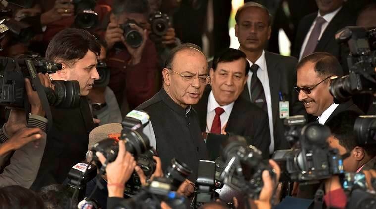 Budget 2018: Arun Jaitley hits refresh on two-year-old 'National Health Protection Scheme'