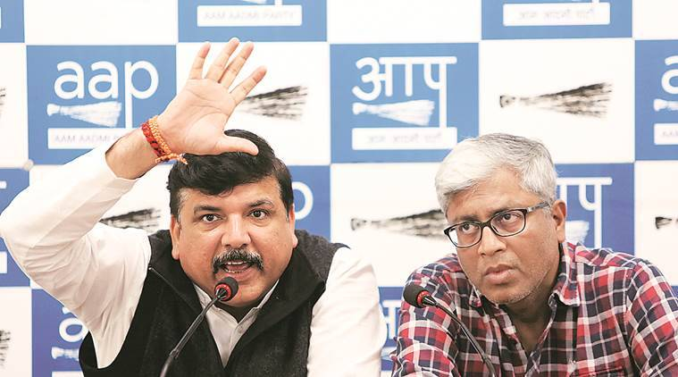 Officers use social media to counter AAP claims