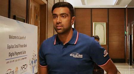 Ravichandran Ashwin can use IPL to regain place in limited overs squad, says SubramaniamBadrinath