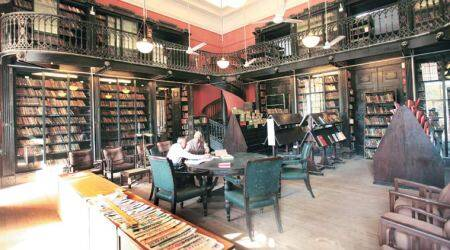 Asiatic Society library goes digital with 10,000 books, 2,000 manuscripts