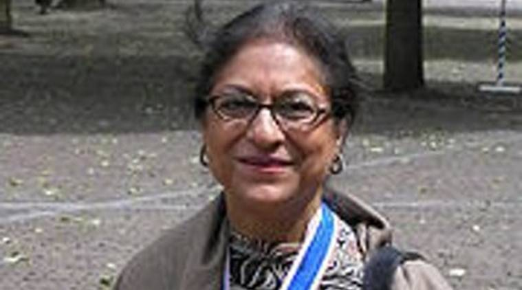 Eminent lawyer and human rights activist Asma Jahangir passed away in Lahore