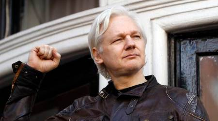 Is Julian Assange on the brink offreedom?