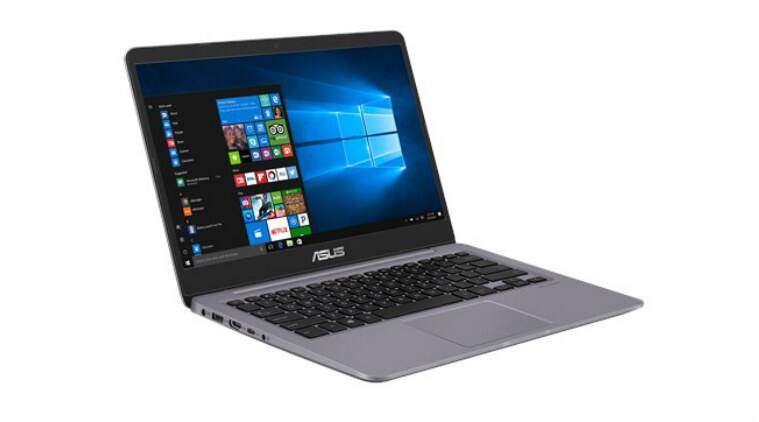 Asus VivoBook S14 with 8th gen Intel core processors, NanoEdge display launched in India: Price,specifications