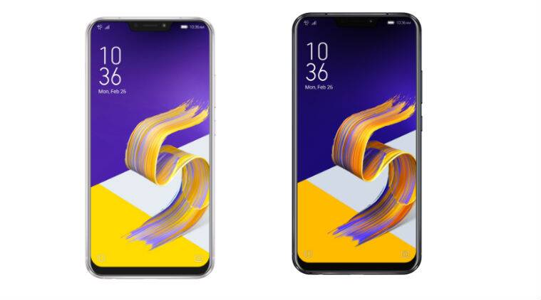 Asus Zenfone 5Z flaunts an all-glass unibody design. It measures 153 x 75.65 x 7.7 mm in dimensions and weighs 165 g including the battery