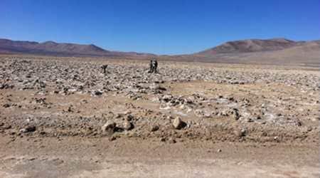 Atacama Desert may hold clues to alien life on Mars:Study