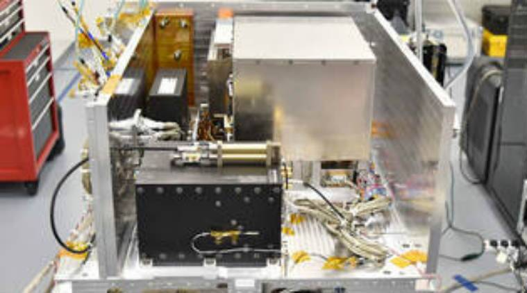 NASA planning to test Deep Space Atomic Clock for long-term missions
