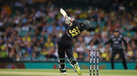 Did a lot of work behind the scenes to get back to Aussie colours, says Glenn Maxwell
