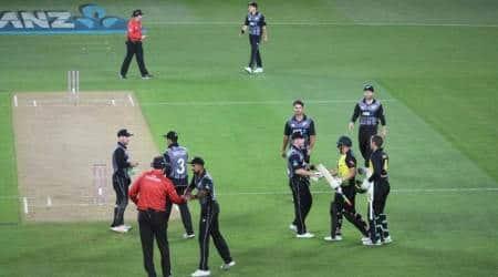 Australia script history, beat New Zealand in record T20I runchase