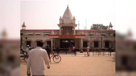 Ayodhya railway station to get facelift at cost of Rs 80 crore