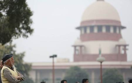 registration of political parties, supreme court PIL, pil on registration of parties, election commission, law commission, indian express, BJP leader Ashwini Upadhyay