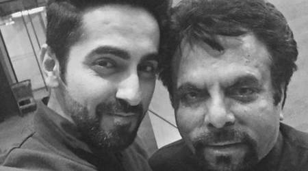 Ayushmann Khurrana: My father discovered the performer in me, converted this introvert to people's person