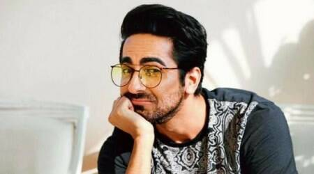 Ayushmann Khurrana reveals title of his upcoming Sriram Raghavan film