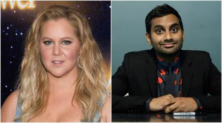 Amy Schumer on the Aziz Ansari controversy: It's not a crime, but it's not cool
