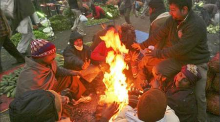 Chilly weather returns to Punjab, Adampur records minimum temperature of 5.3 degrees Celsius