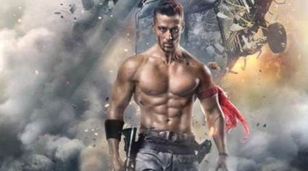 Tiger Shroff and Disha Patani starrer Baaghi 2 trailer released: LIVE UPDATES