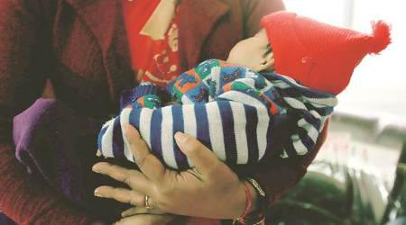 IG to father of three, all want to adopt abandoned 6-month-oldbaby
