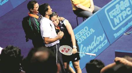 PV Sindhu, Kidambi Srikanth perturbed as hotline with coach may snap