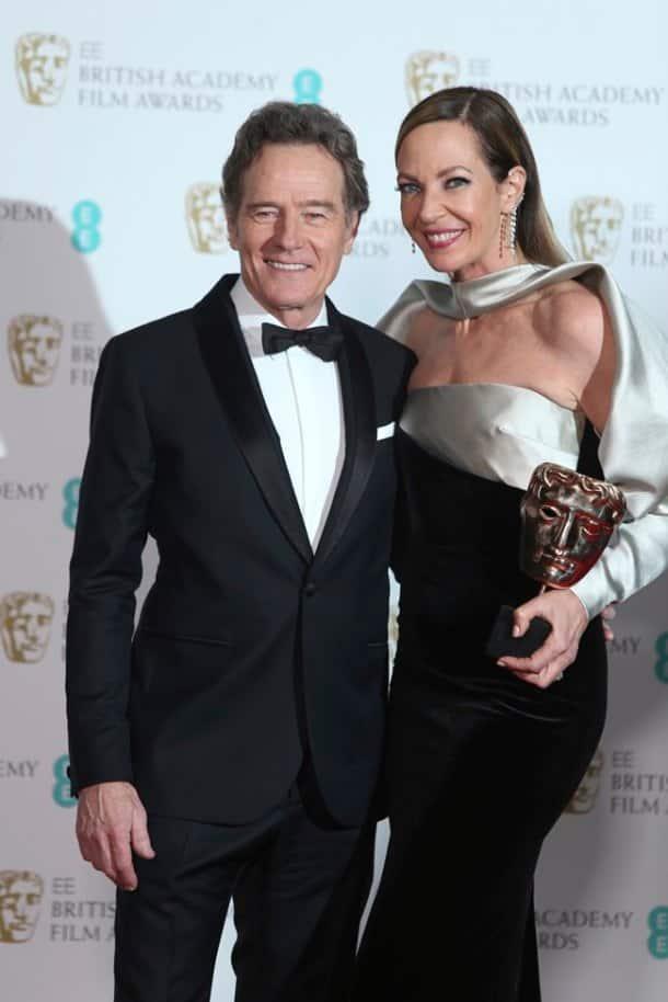 BAFTA 2018, BAFTA red carpet, Kate Middleton BAFTA, Kate Middleton no black dress, BAFTA Time's Up, BAFTA black dresses, indian express, indian express news