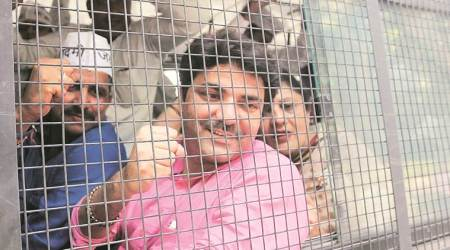 Delhi Court discharges AAP MLA Naresh Balyan in case of seizure of liquor