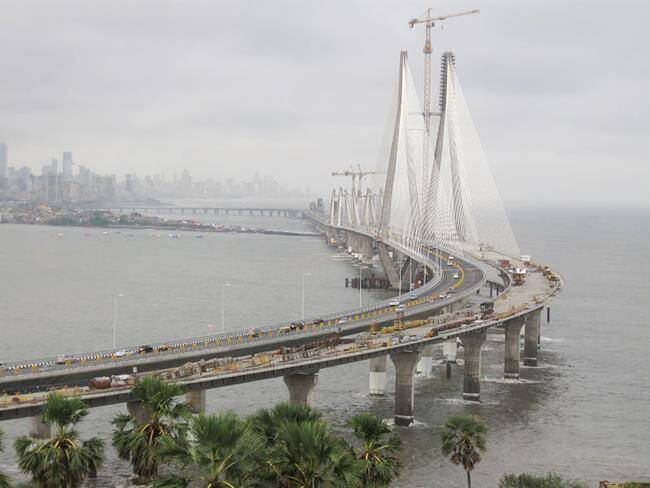 iconic bridges, bridges in India, bridges around the world, places to visit across the world, top 10 bridges of the world, Indian express, Indian express news