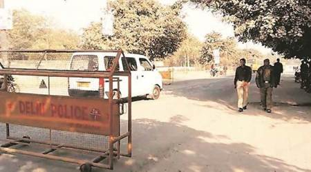 Barricades must be visible from a distance: Delhi Police chief toDCPs