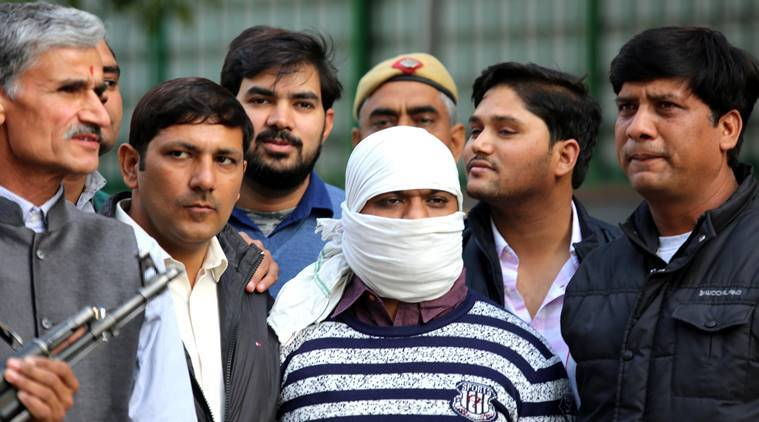 Wanted Indian mujahideen terrorist, Ariz Khan alias Junaid arrested by Delhi Police