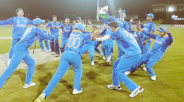 India Favourites Against Australia in Under-19 World Cup