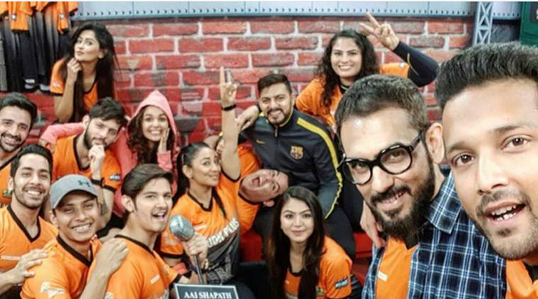 Exclusive Lucknow Nawabs Wins Mtv Box Cricket League Season