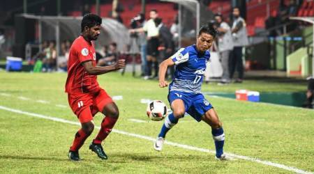 Lucky to have won after awful last 20 minutes, says Bengaluru FC coach Albert Roca