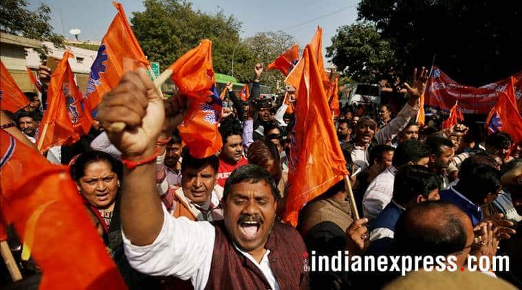 Bharatiya Mazdoor Sangh to go on nationwide agitation ...