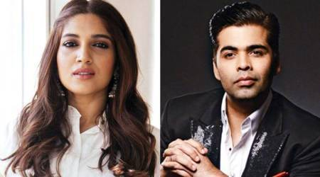 Bhumi Pednekar and Karan Johar to attend Berlin film festival