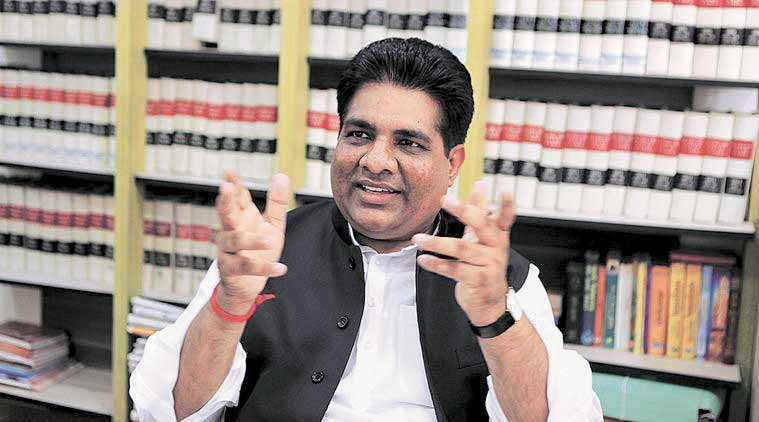 Bhupender Yadav targeted the Congress for policy paralysis during UPA rule,