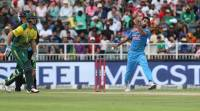 India bid farewell to South Africa tour on a happynote