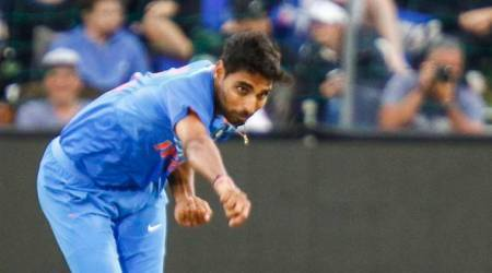 India have changed reputation of being weak on short balls, says Bhuvneshwar Kumar