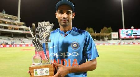 IPL has made an Indian bowler a thinking one: Bhuvneshwar Kumar