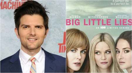 Adam Scott confirmed for Big Little Lies season 2