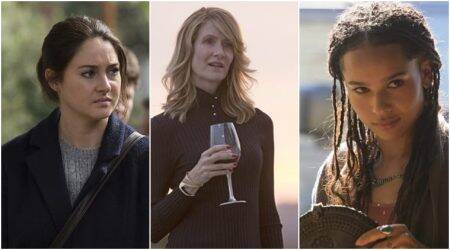 Shailene Woodley, Laura Dern and Zoe Kravitz confirmed for Big Little Lies season 2