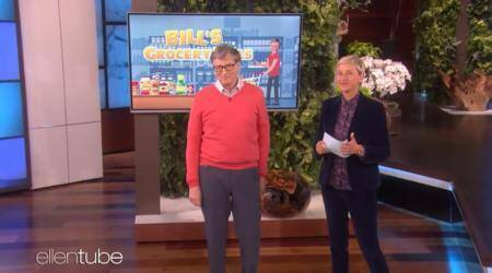 VIDEO: Bill Gates guessing the price of grocery items on The Ellen Show will leave you in splits