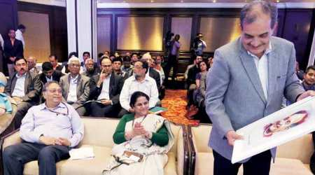 Round Table Meet: NPA resolution to help consolidation in steel industry in 2018, says Chaudhary Birender Singh