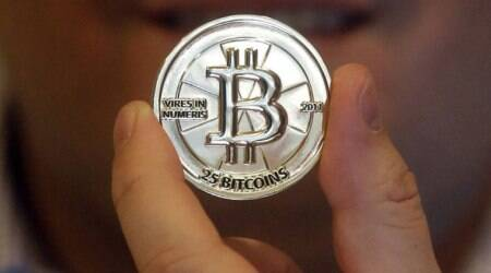 Delhi: Two arrested for duping investors by luring them through fakecryptocurrency