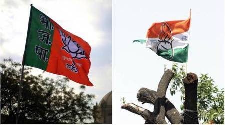 Gujarat: Congress, BJP win one district panchayat each