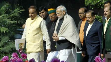 All options, including re-election, open after final peace accord: Govt to Nagagroups