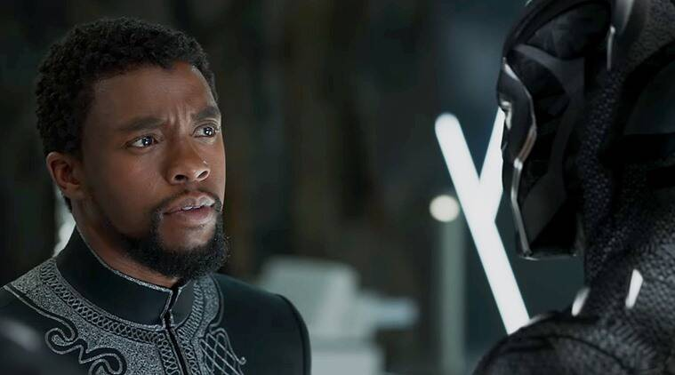 Dating t'challa would include