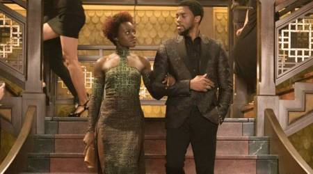 Black Panther box office collection day 5: Chadwick Boseman film collects Rs 25.31crore