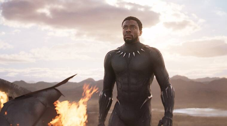 Marvel's Black Panther Is The Highest-Rated Live-Action Superhero Movie