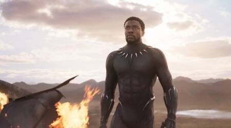 Black Panther movie review: The Chadwick Boseman starrer is a satisfying watch